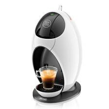 De Longhi Edg250W Macchina Caffe Dolcegusto Jovia White