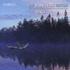 Sibelius - Sibelius Edition 7: Songs [New CD]