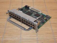 Cisco NME-X-23ES-1G 23-port 10/100 1x 10/100/1000port with Cisco