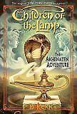B00170Mnzm Children of the Lamp: The Akhenaten Adventure