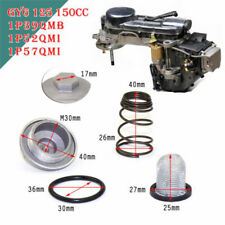 GY6 50cc to 150cc 125/150 Engine Parts Plug Moped Oil Filter Drain Screw`Scooter
