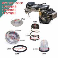 GY6 da 50cc a 150cc 125/150 Parti motore Vite di scarico del filtro dell'olio CR