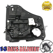 Power Window Motor & Regulator Assembly Fits Dodge Nitro Rear Left Driver Side