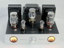 KT88 tube amplifier single-ended Class A tube amplifier HiFi audio amplifier