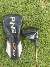 PING G400 MAX DRIVER 10.5 REGULAR FLEX