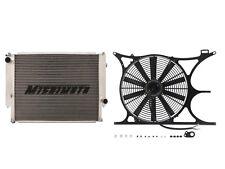 MISHIMOTO BMW E30/E36 Radiator+Shroud+Fan