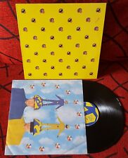 PET SHOP BOYS ** Very ** RARE & SCARCE 1993 Spain LP DEPECHE MODE NO PROMO