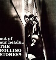 The Rolling Stones - Out of Our Heads [New Vinyl LP] Direct Stream Digital