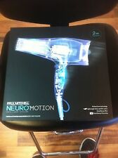 NEW! Paul Mitchell Neuro Motion Activated Hair Dryer!