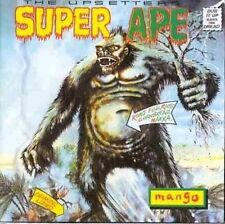 """LEE """"SCRATCH"""" PERRY/THE UPSETTERS - SUPER APE NEW CD"""