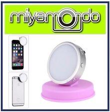 Yongnuo YN06 Universal Mini LED Flash Light for Smartphone (Space Gray)