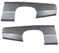 Chevrolet Impala 2 Door Quarter Panel Set Left & Right 1967-1968