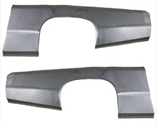 Chevrolet Impala 2 Door Quarter Panel Set Left & Right 1967,1968 FREE SHIPPING
