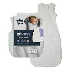 Tommee Tippee The Original Grobag Baby Sleeping Bag, 18-36m, 2.5 Tog - Grey Marl