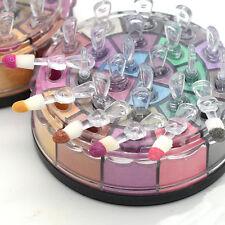 New-24-colors-Glitter-eyeshadow-powder-palette-dark-smokey-font-b-eye-b-