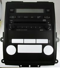 2009-2012 Nissan Frontier Am/Fm 6 Disc Radio Part # 281859BH4A