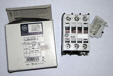 GE CL25A310TJ Contactor