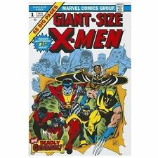 The Uncanny X-Men Omnibus Volume 1 (New Printing) (HC)
