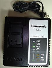 Panasonic New EY0L81 Charger for EY9L41 EY9L44 EY9L50 EY9L81 EY9L61 EYFB30 +++++
