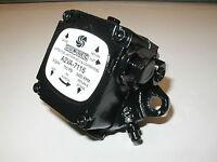 Suntec A2VA 7116 or A2VA 7016, 2460GU Oil Burner Pump 3450 rpm ONE YEAR WARRANTY
