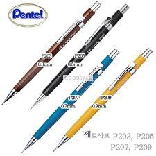 Pentel Drafting Mechanical Pencil P205 0.5mm (Black)
