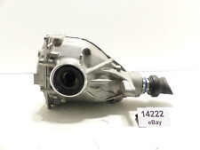 Original BMW G11 740e G12 740Le Hinterachsgetriebe Differential 3.08 8630826