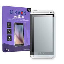 Films protecteurs d'écran anti-reflets, mat pour téléphone mobile et assistant personnel (PDA) HTC