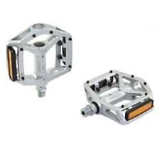 Wellgo MG-3 Magnesium Pedal ,Silver #AE1007-6