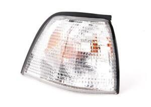 Genuine BMW White Turn Indicator Light Front Right E36 3 Series 82199403096