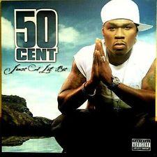 """50 Cent - Just A Lil Bit  Vinyl 12"""" UK NEW RAP HIP HOP"""