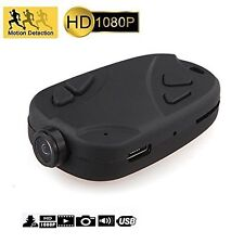 Keychain Camera Mate808 Action Helmet Cam HD 1080P FPC RC Camcorder Dash Cam