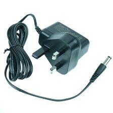 500mA 12VDC SPINA INTERRUTTORE modalità Alimentatore Powerpax sw4009g