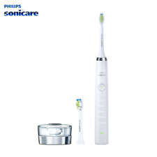 Philips Sonicare 5 Models HX9340 Toothbrush Charger White with Box Charger