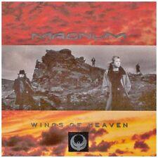 Magnum : Wings of Heaven [european Import] CD (2007)