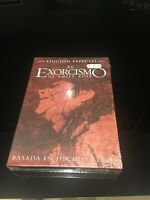 Il Esorcismo De Emily Rose DVD Edizione Speciale