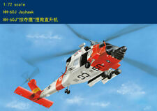 Trumpeter 1/72 Scale USCG HH-60J Jayhawk Helicopter Airplane 87235 Model Kit