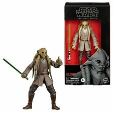 Star Wars Black Series Kit Fisto 6-Inch Action Figure *IN STOCK
