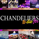 Chandeliers To Die For
