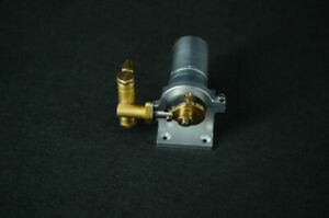 M11 Electric Steam boiler feed pump