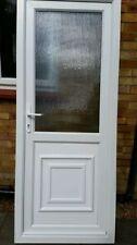 Unbranded UPVC Side Entrance Door/Backdoor Doors