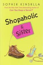 Shopaholic & Sister (Shopaholic Series), Sophie Kinsella, 0385338090, Book, Good