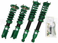 Tein Flex Z 16ways Adjustable Coilovers for 08-15 Lancer Evolution EVO X CZ4A