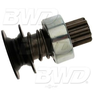 Starter Drive  SD207 KemParts fits GMC Buick Chevrolet Cadillac Oldsmobile