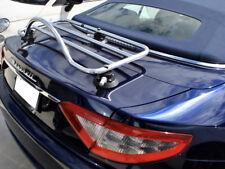 Maserati Gran Cabrio/Convertible Bagagli Bagagliaio Rack No Morsetti No Danni