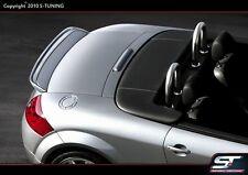 Audi TT 8N Heckspoiler, Heckflügel ,Rear-Spoiler, Trunk Spoiler #V6 TTS TTRS RS#