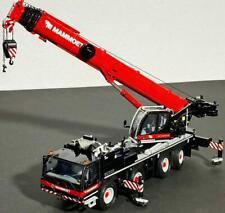 "Liebherr LTM 1090-4.2 crane ""Mammoet"" WSI truck models,410261"
