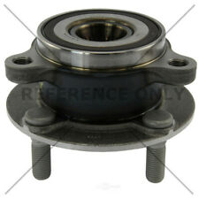 Axle Bearing and Hub Assembly-Premium Hub Assemblies Rear,Front Centric