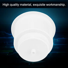 Marine Boat Plastic Drink Cup Bottle Can Holder With Insert Drain Hole White LJ