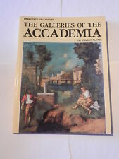 VINTAGE GUIDE TO THE GALLERIES OF THE ACCADEMIA - EXCELLENT CONDITION