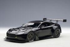 81308 ASTON MARTIN VANTAGE V12 GT3 Black 2013, 1:18 AUTOart